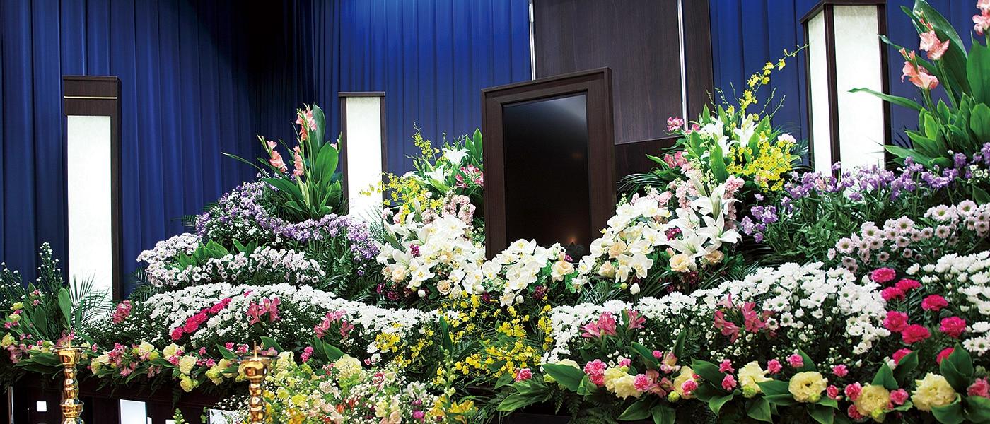 葬儀のプラン