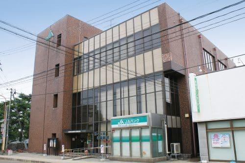 新発田支店